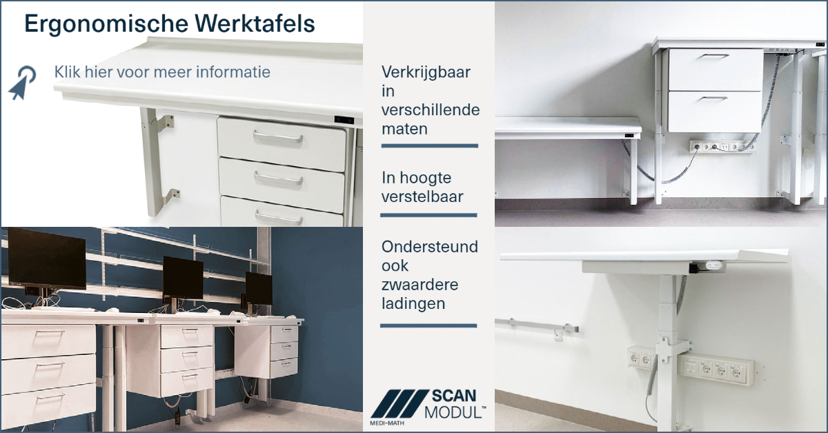 Ergonomic Web NL